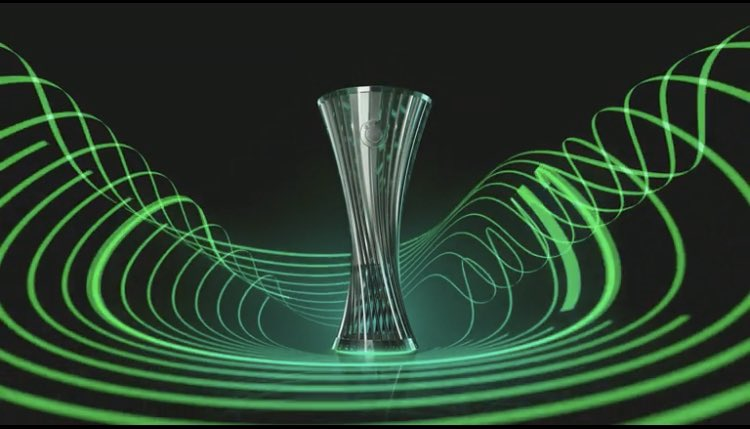 Europa Conference League Play-off Round - DelmarDale